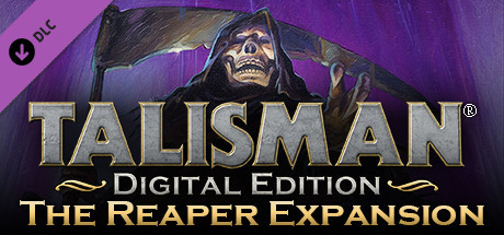 The Reaper Expansion Pack