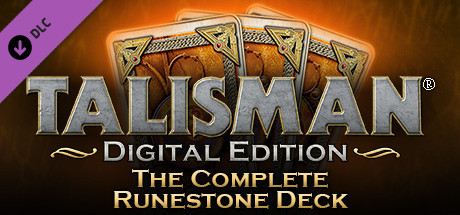 Complete Runestone Deck
