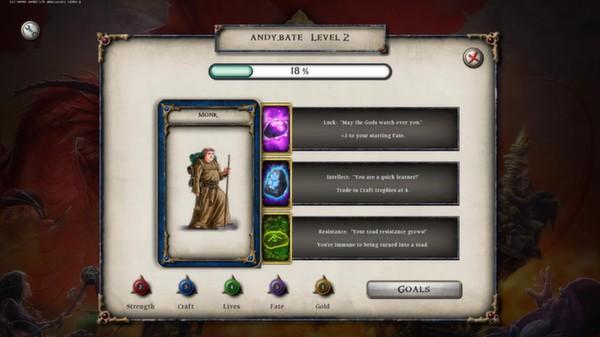 скриншот Complete Runestone Deck 2