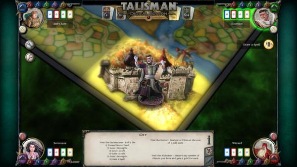 скриншот Character Pack #1 - Exorcist 2