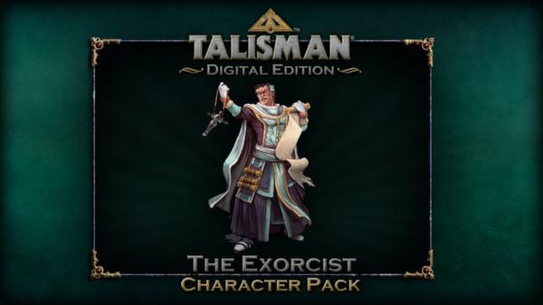 скриншот Character Pack #1 - Exorcist 4