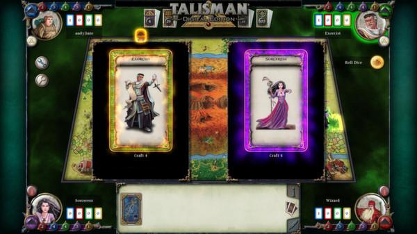 скриншот Character Pack #1 - Exorcist 3