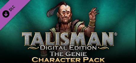 Character Pack #4 - Genie