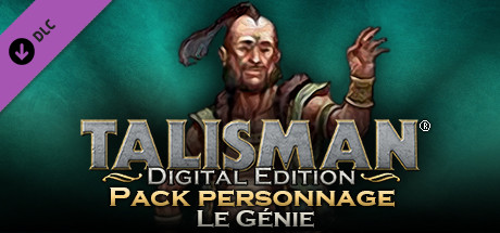Talisman: Digital Edition - The Genie Character Pack 2014 pc game Img-2