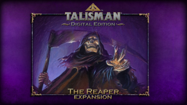 скриншот Talisman: Digital Edition - Season Pass 0