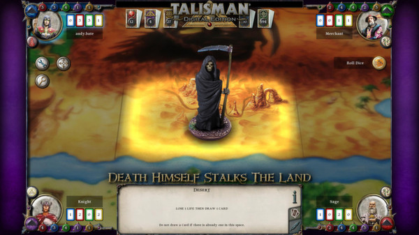 скриншот Talisman: Digital Edition - Season Pass 5