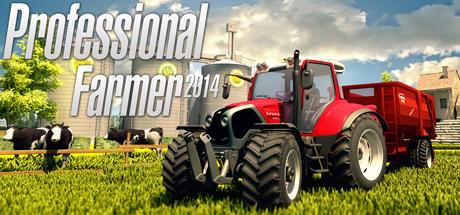 Professional Farmer 2014