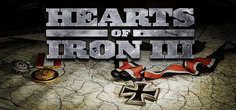 Teaser for Hearts of Iron III