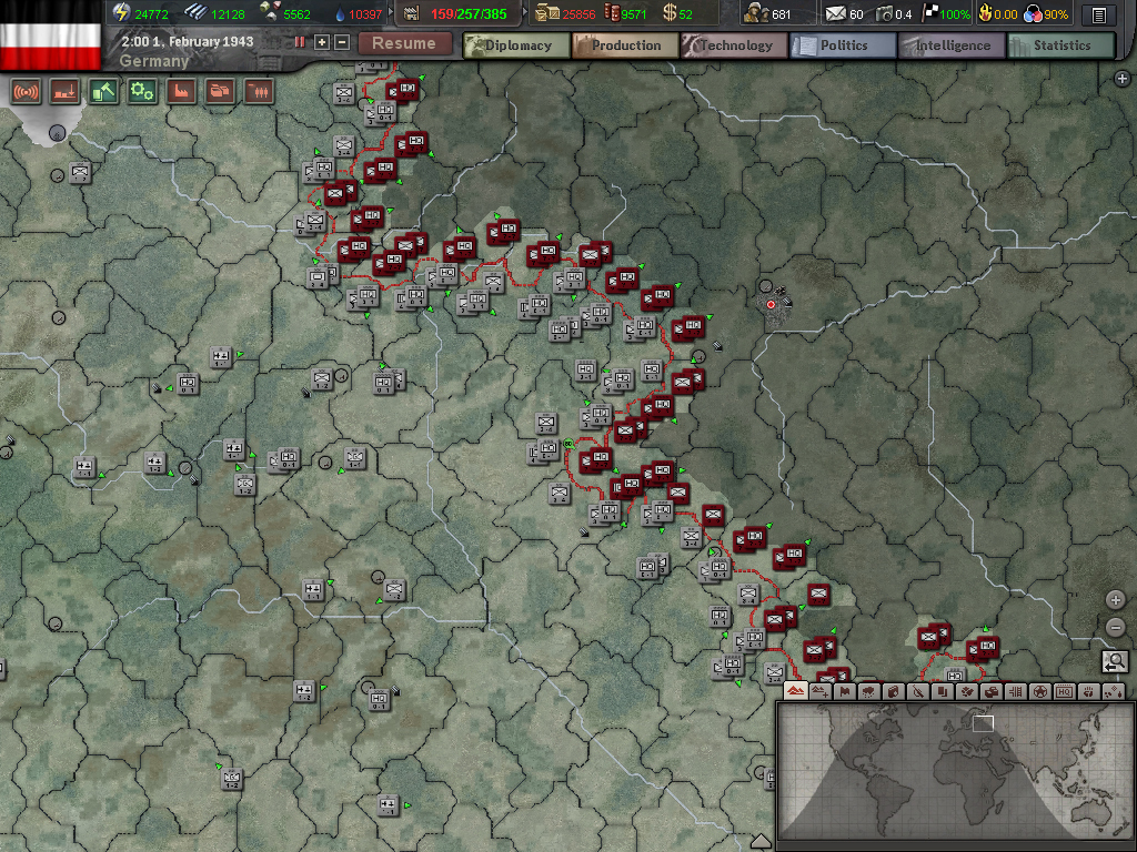 hearts of iron 4 free france