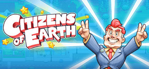 Citizens of Earth cover art