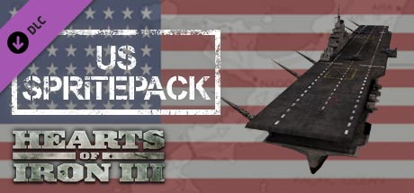 View Hearts of Iron III: US Sprite Pack on IsThereAnyDeal