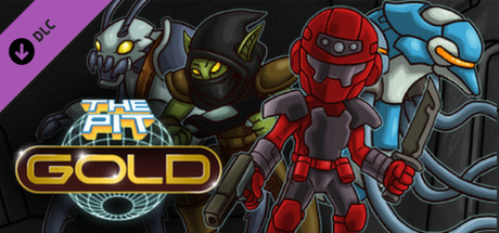 Sword of the Stars: The Pit Gold DLC