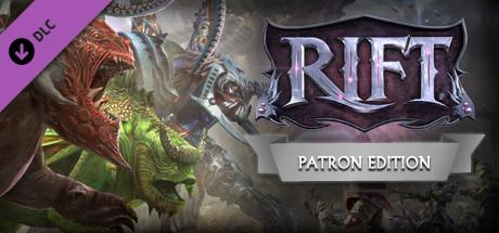 RIFT Patron Edition