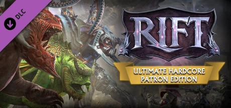 RIFT Ultimate Hardcore Patron Edition