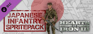 Hearts of Iron III: Japanese Infantry Sprite Pack