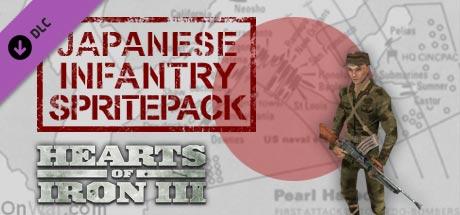 Купить Hearts of Iron III: Japanese Infantry Pack DLC