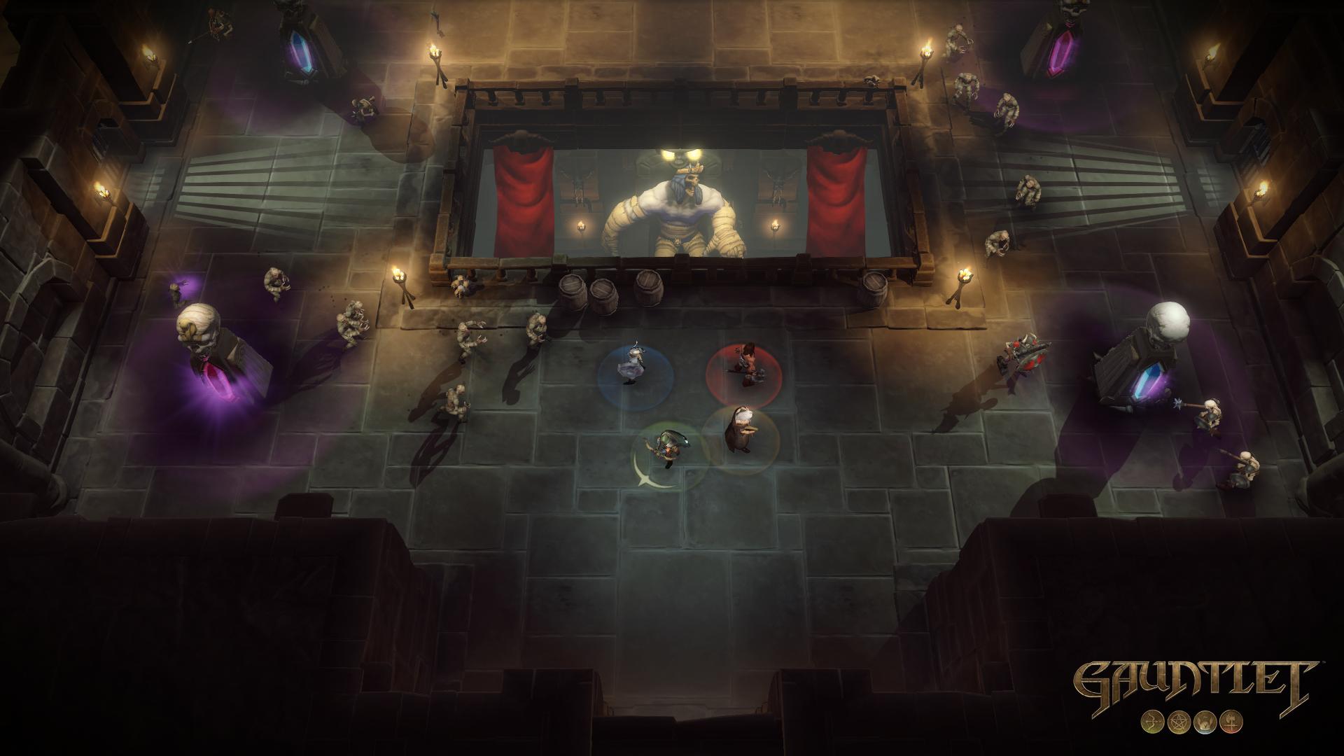 Gauntlet Slayer Edition screenshot 3
