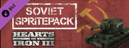 Hearts of Iron III: Soviet Sprite Pack