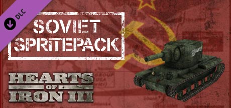 Купить Hearts of Iron III: Soviet Pack DLC