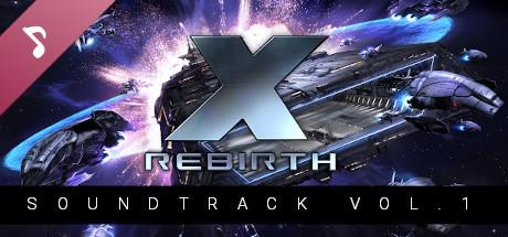 X Rebirth - Soundtrack Volume 1