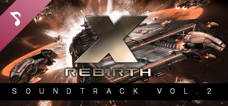 X Rebirth - Soundtrack Volume 2