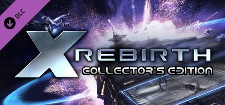 X Rebirth - Encyclopedia