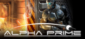 Alpha Prime cover art