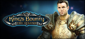 King's Bounty: The Legend cover art
