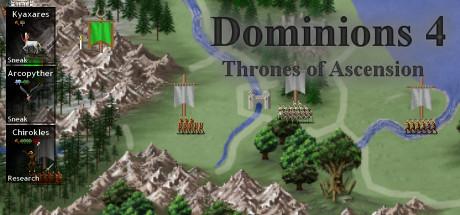 Dominions 4