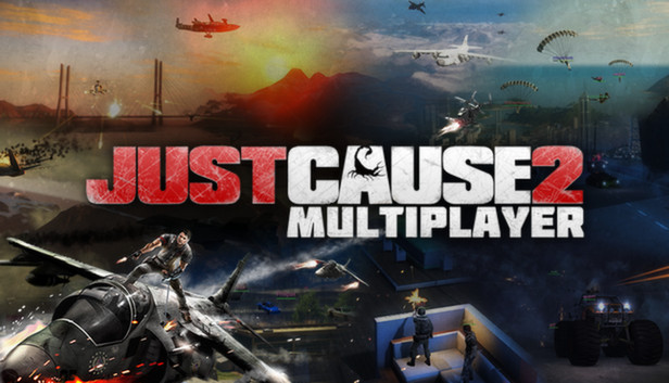 Just Cause 2: Multiplayer Mod on Steam