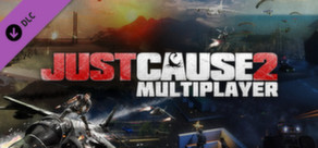 Just Cause 2: Multiplayer Mod cover art