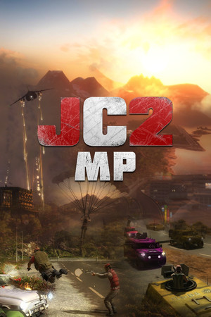 Серверы Just Cause 2: Multiplayer Mod
