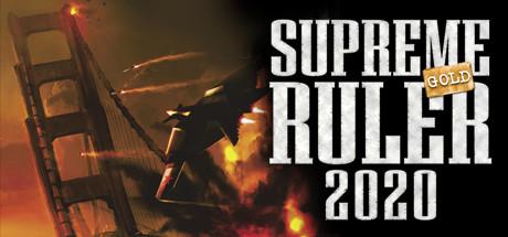 Купить Supreme Ruler 2020 Gold