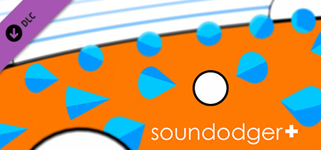 Soundodger+ Soundtrack