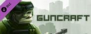 Guncraft: Unique Skin Pack