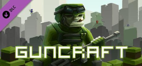 Guncraft: Holiday Block Pack