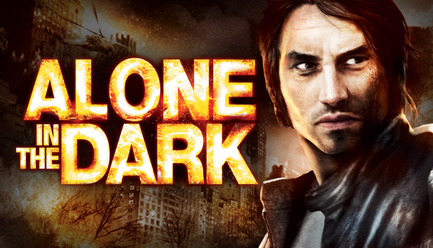 Alone In The Dark On Steam