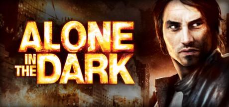 Alone In The Dark On Steam