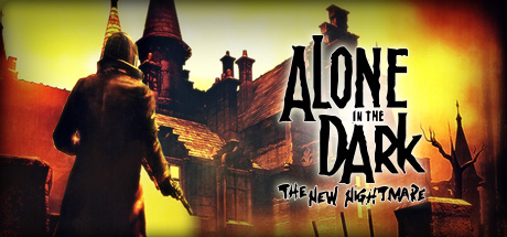 Alone In The Dark The New Nightmare On Steam