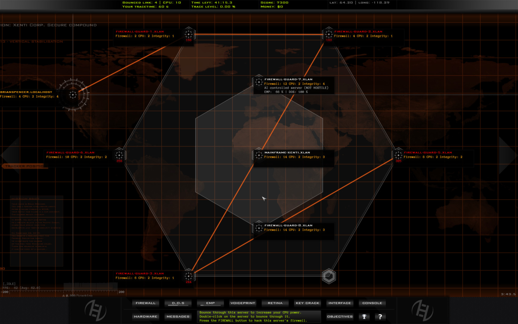 Hacker Evolution: Duality - Hardcore Package 2 2014 pc game Img-2