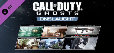 Steam Dlc Page Call Of Duty Ghosts
