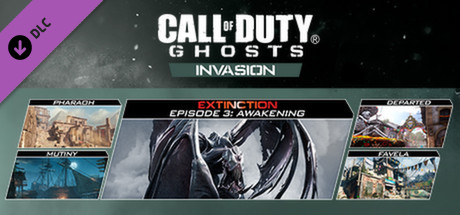 Call of Duty®: Ghosts - Invasion