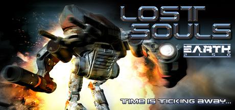 Earth 2150: Lost Souls Thumbnail