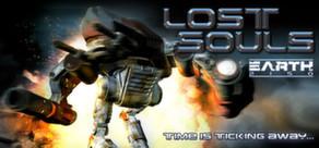 Earth 2150: Lost Souls cover art