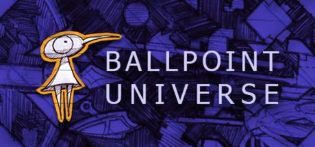 Ballpoint Universe - Infinite