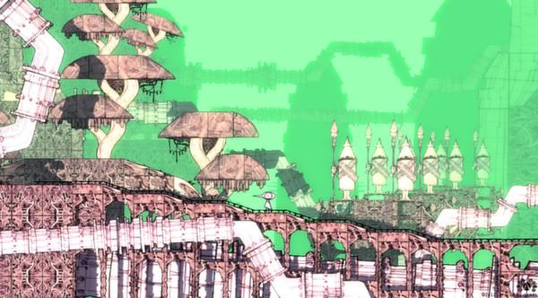 скриншот Ballpoint Universe - Infinite 4