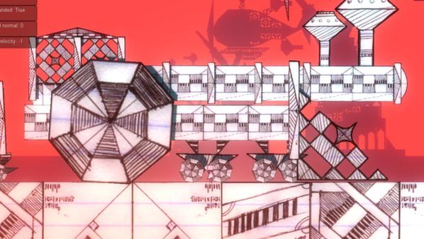скриншот Ballpoint Universe - Infinite 5