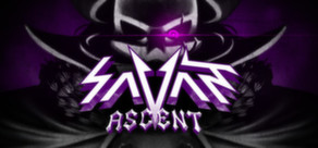 Savant - Ascent cover art