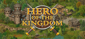 Hero of the Kingdom cover art
