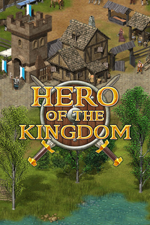 Hero of the Kingdom poster image on Steam Backlog